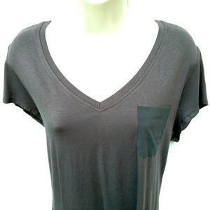 MSRP $70. Saks 5th Ave top. NWT. XL